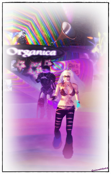 organica 2012