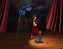 Immersiva- on the stage