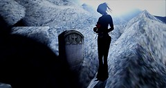 Paying due respects - cinder.roxley