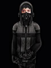 Krova - TK Mask