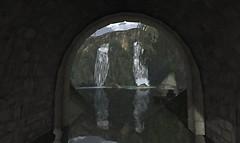 Under the bridge - altair.memo