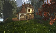 The small house - altair.memo