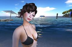 megan at Ol nude Beach