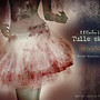 """::c.A.:: Tulle skirt """"Bloody"""""""