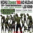 Zombie v4 ao