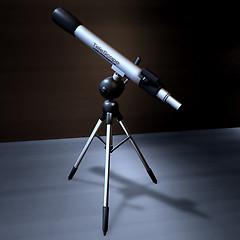 GIFT★[K-W] Astronomical telescope