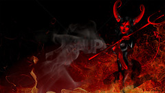 Devilish Wallpaper_Vero1324