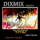 Dixmix - VIVID @ aneli's galery