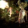 meeting a  fairy