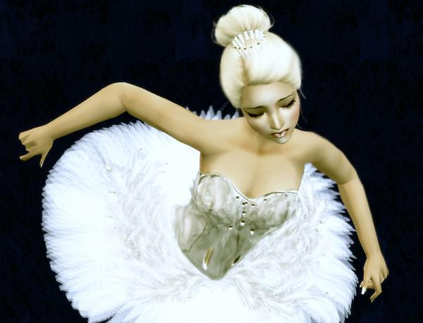 Classic dancer (2)