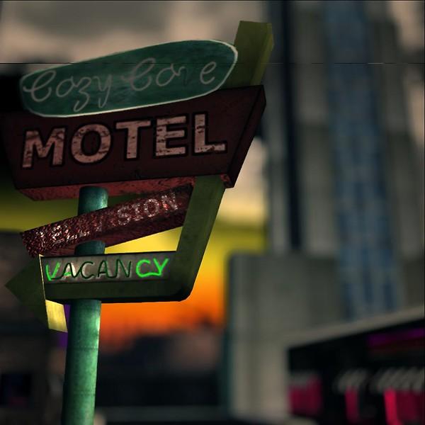 Cozy Cove Motel - ravenelle.zugzwang