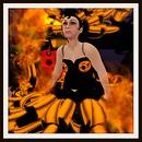 Fiery Broome