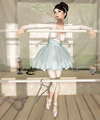 52 WOC - Alice Blue