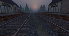 SL Railroads : Gluphisia