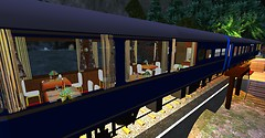 SL Railroads : Foxglove