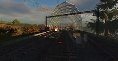 SL Railroads : Electra