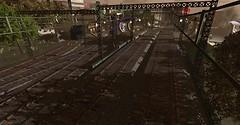 SL Railroads : Burns Station