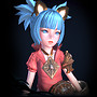 Tera - Character Creation Screen