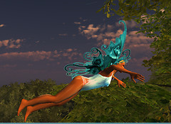 Flight of the Fairy