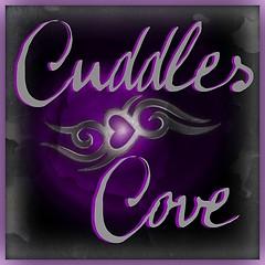 Cuddles Cove Logo