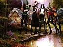 goth fairytale