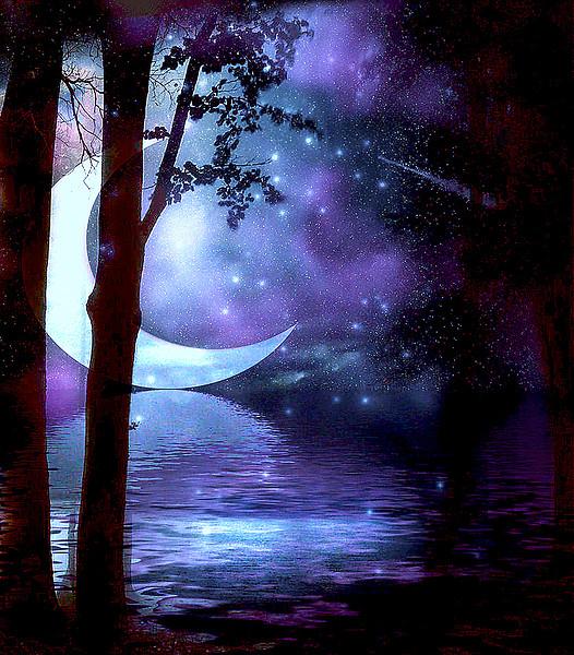 My Starry Night