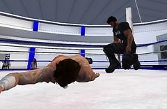 Curt vs Kieran 005