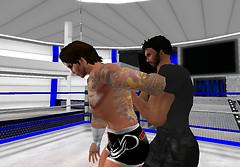 Curt vs Kieran 001