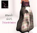 Ruxy-Mesh