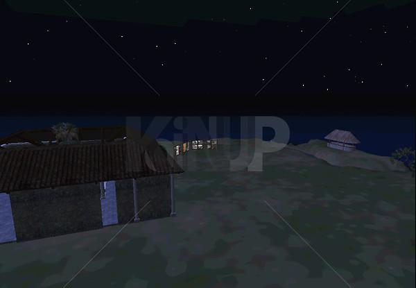 The Maya Temple bck at Mia 6
