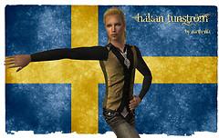 Håkan Tunström