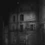 Old Flats at Night