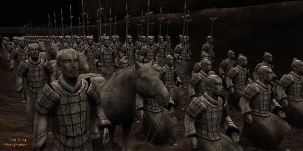 Emperor Soldiers