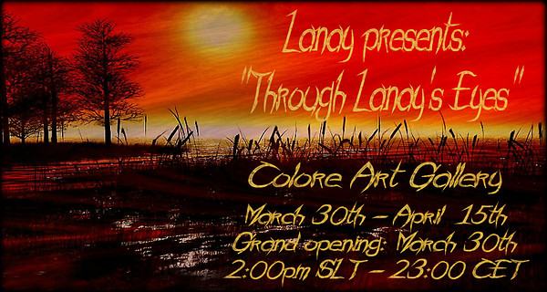 Lanay's Exhibition