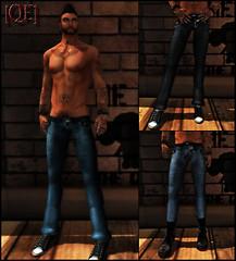 [QE] Cameron Jeans Ad