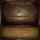 CRIMARIZON The Ancient Mystery