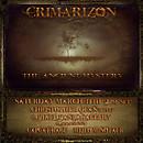 CRIMARIZON The Ancient Mystery