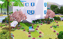 Greece Home Sims 3