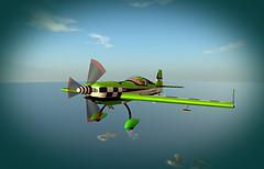 Xtreme Green
