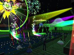 Downtown-D Resort Grand Opening - oriyn.destiny