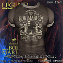Bob Marley & the Wailers T-Shirt
