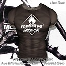 Massive Attack T-Shirt
