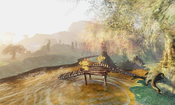 they really outdid themselves in immersive environmental creation  this time! - torley.olmstead