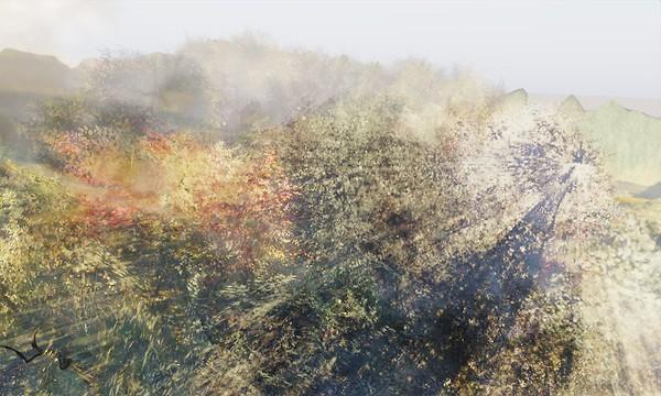 trees vanishing point - torley.olmstead