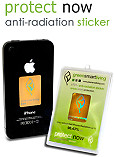 anti radiation sticker