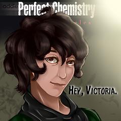 Hey, Victoria.