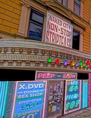 Midian Peep Show