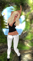 Tamerah Blond