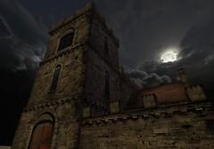 Castle Destiny start - oriyn.destiny