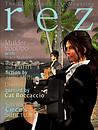 REZ cover April